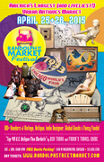 Randolph Street Market April 25+26