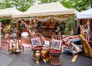Randolph Street Market Festival - June 24+25, 2017 - Outdoor+Indoor