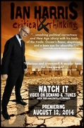 Ian Harris: Critical & Thinking TV Special