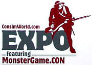 ConsimWorld Expo 2012, featuring MonsterGame.CON XII