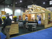The Nashville Log & Timber Home Show
