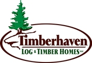 Timberhaven Log & Timber Homes - Open House - Guys Mills, PA