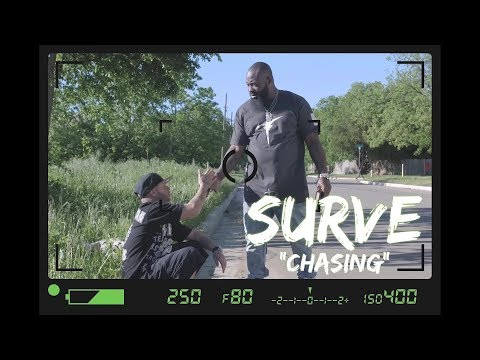"NEW Christian Rap - Surve - ""Chasing"" (Music Video)(@ChristianRapz)"