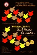 Intercollegiate Book Review Competition