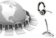 Conferencia online: clases particulares por internet