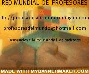 RED  MUNDIAL  DE PROFESORES