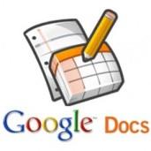 """Sesión virtual """"Uso educativo de Google Docs"""""""