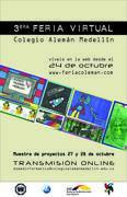 3ra Feria Virtual - Colegio Alemán Medellín
