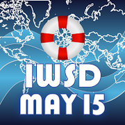 International Water Safety Day May 15th