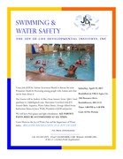 JLDI Swimming & Water Safety for Adults with Autism