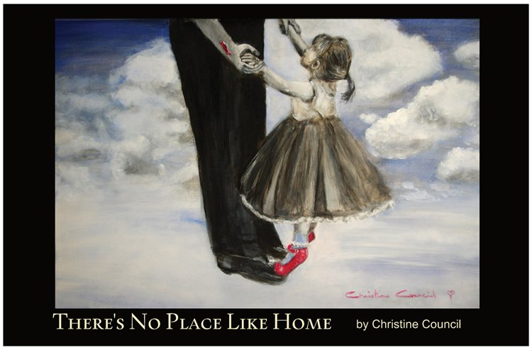 There's No Place Like Home Poster