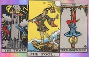 Learning the Tarot with Darren BuCare