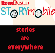 Norah Dooley@Read Boston- free Storytelling events for Kids in Boston
