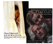 My theatre piece Restraints is back for four shows....