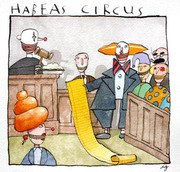 massmouth Story Slam -  your day in court