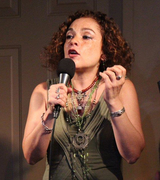"""Speak UP!"" features Michele Carlo from NYC"