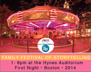 First Night - Family Fest