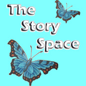 Kate Chadbourne Featured at Story Space Tue 9/2/2014