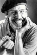 Tony Toledo Featured at Story Space Tue 5/13/2014