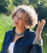 Robin Bady Featured at Story Space Tue 09/13/2016