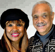 Linda & Sumner McClain Featured at Story Space Tue 12/03/2019