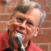 Jim Harriman Featured at Story Space Tue 12/10/2019