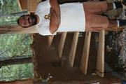 New Jura Natural Building's 10 day owner builder cob workshop