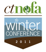 CT NOFA Winter Conference 2011