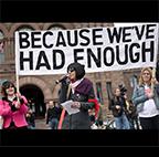 Slutwalk Melbourne Australia