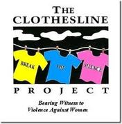 The Clothesline Project - Ottawa