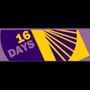 16 Days of Activism Against Gender Violence Campaign
