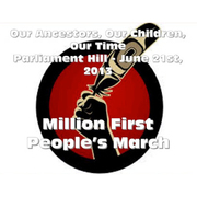 Million First Peoples March