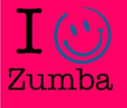 Zumba FUNraiser for Richmond Women's Resource Centre