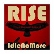 Force of Nature Stands in Solidarity with Idle No More