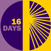16 Days of Activism Against Gender-Based Violence Campaign