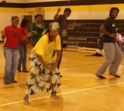 African Dance & More For Eastern Area