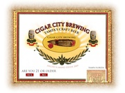 Meet the Brewer Night with Cigar City Brewing