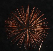 New Years' Eve Events Around the Area