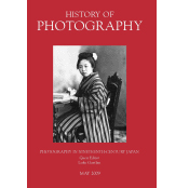 Photography in Nineteenth-Century Japan: journal launch