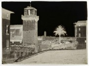 Eloge du négatif. Les débuts de la photographie sur papier en Italie, 1846-1862. 2010  February 18 - May 2