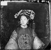 China through the lens of John Thomson 1868 - 1872