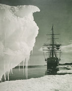 The Heart of the Great Alone: Scott, Shackleton & Antarctic Photography