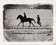 HELIOS Eadweard Muybridge in a Time of Change