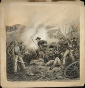 Between the States: Photographs of the American Civil War