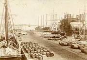 Changing Tides: The New Bedford Waterfront in Transition (1870-1980)