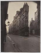 Eugène Atget - Paris, 1898 – 1924