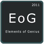 Elements of Genius: The Legacy of Chemistry in St Andrews