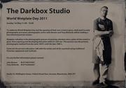 The Darkbox Studio