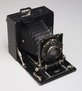 Rare cameras basement tour