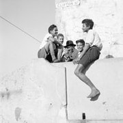 Gallery Talk: Photographs of 1950s Cape Town: The Bryan Heseltine Collection